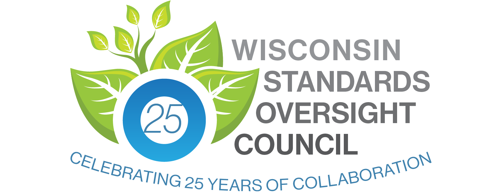 SOC 25th Logo